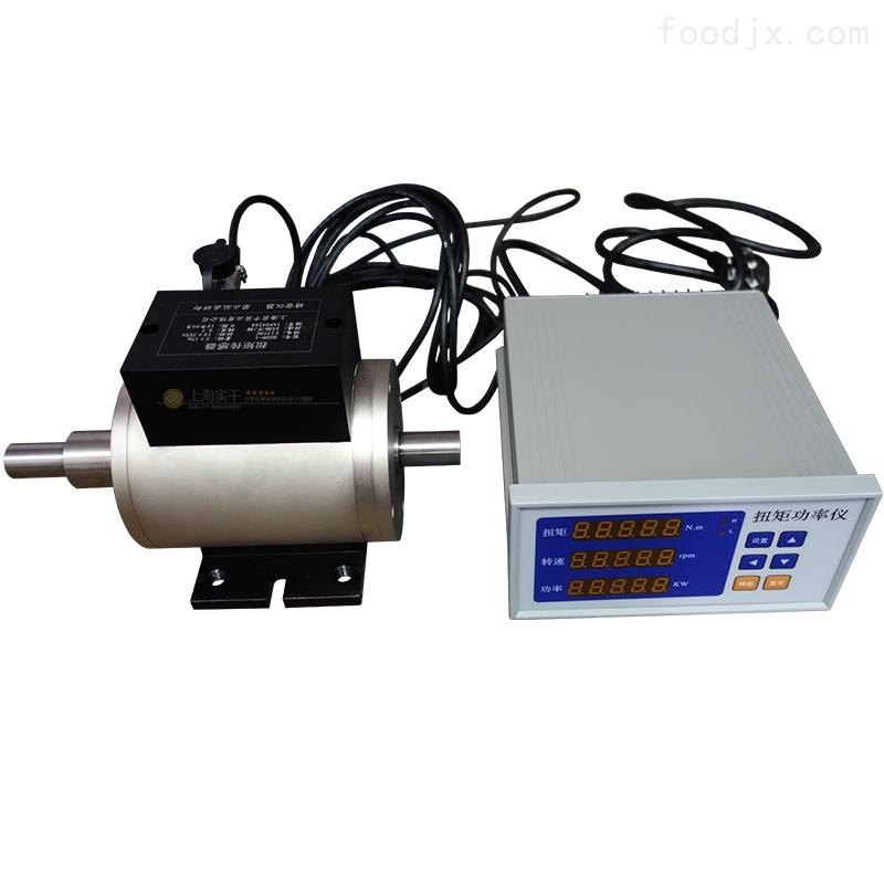 电机动态扭矩测试台