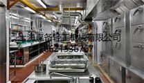 上海嘉备中央厨房设备