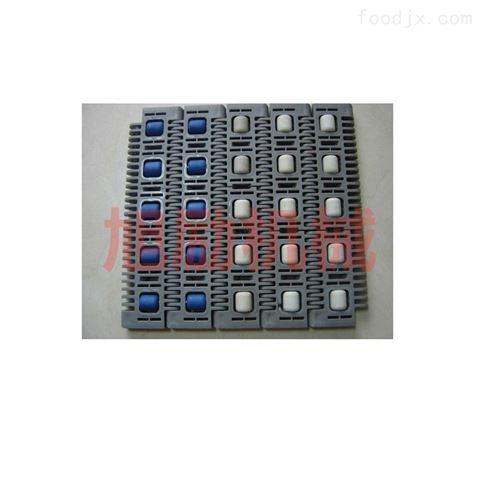 旭励400滚珠塑料网带链节距50.8传动链