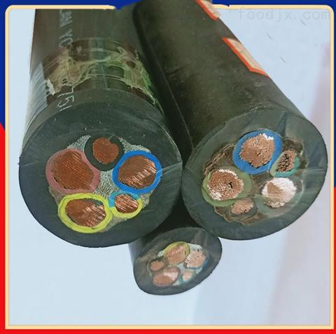ycw电缆1*150mm2软芯电缆
