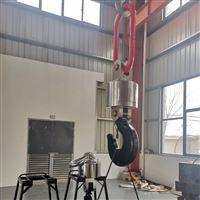 包头30吨无线吊钩秤 50T带打印行车吊磅