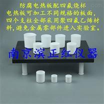 DBF系列防腐温控电热板