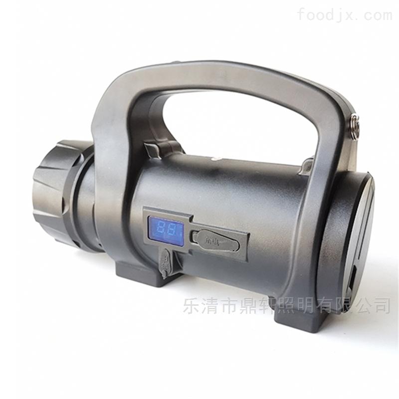鼎轩照明多功能手提巡检灯磁力吸附功能3W9W