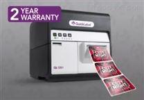 QL-120X 彩色数码印刷机 高赋码