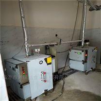 博瑞达电加热蒸汽发生器自控温自动补水