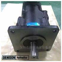 丹尼逊三联泵T6EDC-052-038-025-1R00-C100