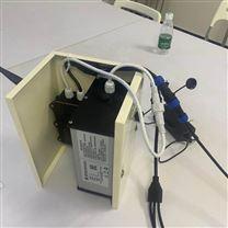 重点排水户排水末端智能监管系统
