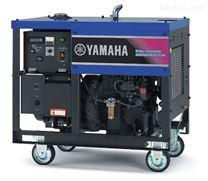日本Yamaha发电机