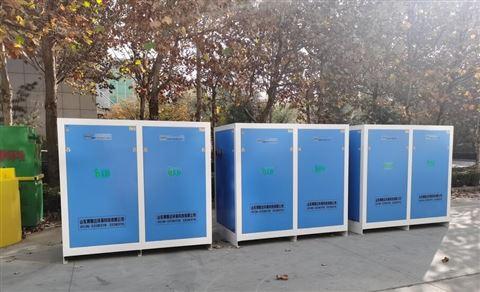 博斯达实验室污水处理设备 无噪音