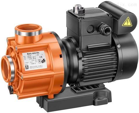 德国Speck Pumpen泵