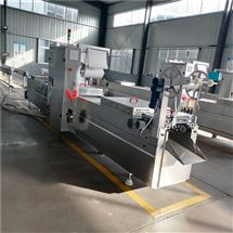 DZR 420面筋拉伸膜包装机