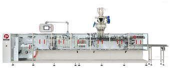 全自动水平式卷膜包装机