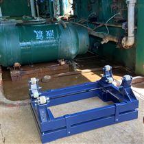DCS-HT-G银川2000kg钢瓶电子秤 3T化工氯瓶称