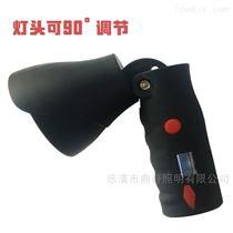BJQ6050A晶全照明 多功能强光防爆灯2*3W 手持电筒
