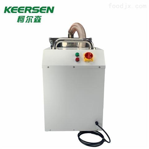 7.5KW打磨抛光高压吸尘器