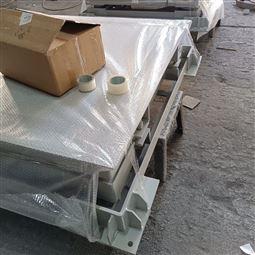 南京3T缓冲钢卷秤 1.5X1.5m缓冲减震地磅