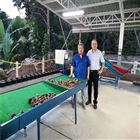 XGJ-DN海南山竹选果机自动分级好设备多种水果可用