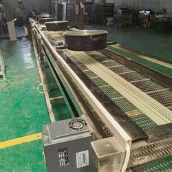 CY100可食用吸管生产设备