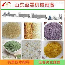 YS70-III速食米营养米加工生产线
