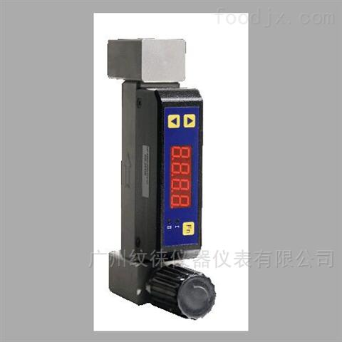 电子流量计0-5LG1/4接口MF4603气体传感器