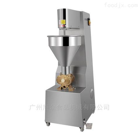 自动泵浦腊肠机不锈钢香肠灌肠机