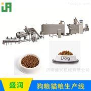 TSE65膨化宠物饲料挤压设备供应商
