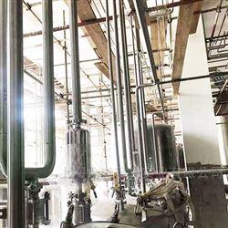 纯化水不锈钢管道安装施工自动氩弧焊接机