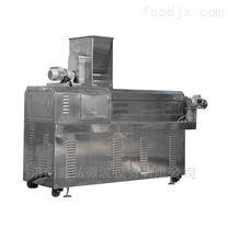 雪花片膨化设备 休闲食品生产线