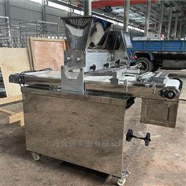 HQ-CK400/600型全自动蔬菜溶豆挤出机 多功能彩色曲奇机