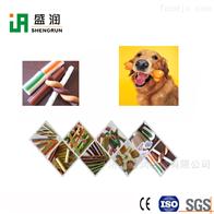 EXT100单螺杆宠物咬胶设备生产厂家