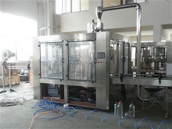 QGF矿泉水生产设备厂家桶装水灌装机