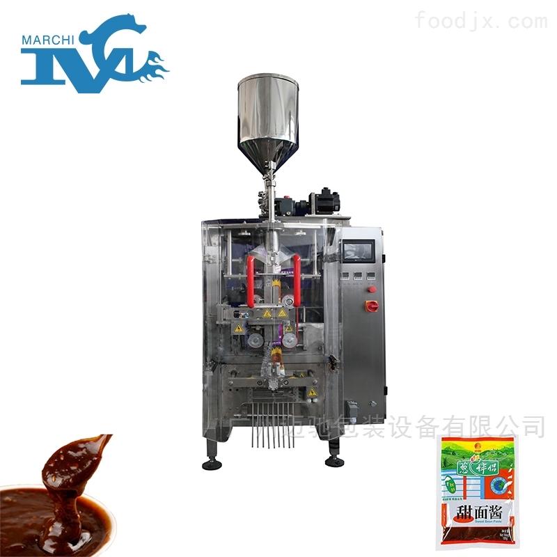 豆瓣酱包装机械设备
