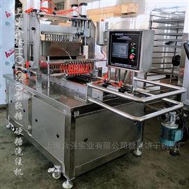 梨膏棒棒糖自动浇注生产线 糖果机械厂家