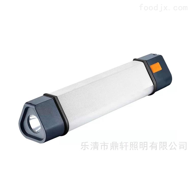 多功能工作灯磁吸式棒管灯红蓝警示信号灯