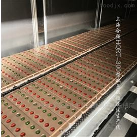 HQ-150~600凝胶软糖机器 全自动魔芋软糖浇注成型设备