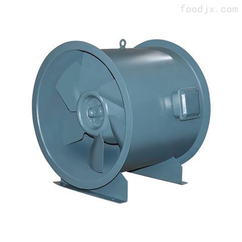 工业高效低噪声混流风机