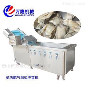 QB-25厂家直销供应商菠菜清洗机