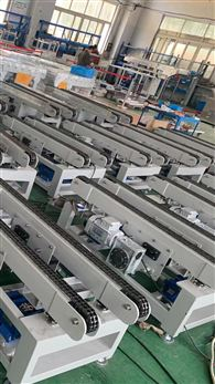 链条装配流水线,上海倍速链