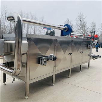 QD-7500包装袋水分多层烘干机