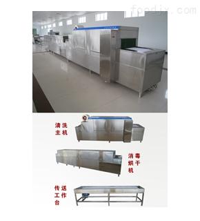 WD10000型洗碗机