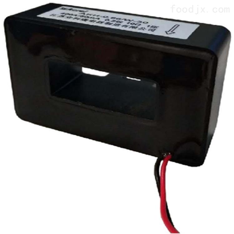 AKH-0.66系列电流互感器W型
