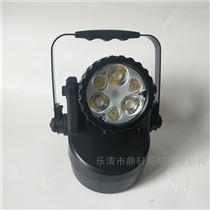KAD656LED多功能强光工作灯磁吸式装卸灯鼎轩照明