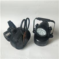 JIW5282LED手提防爆应急工作灯12W磁吸式防水照明灯