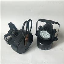 BJQ5282晶全轻便式多功能强光灯12W磁吸电量显示