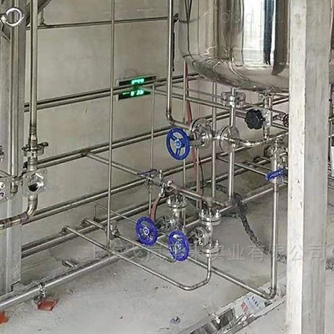 不锈钢管路焊接管口对接自动焊机