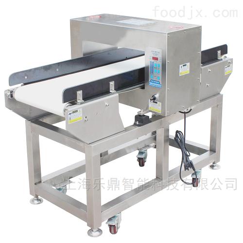 铝箔包装食品金属检测机