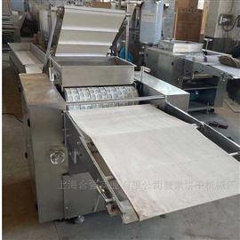 HQ-BG600面料提升棍印饼干生产线