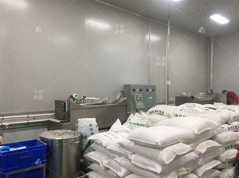 自动化粉条机生产厂家,丽星粉条设备的选购