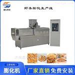 XH-85型虾条膨化设备 鑫弘休闲食品生产线