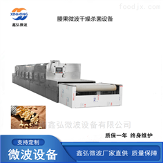 XH-45KW微波腰果熟化设备 坚果烘干设备